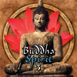 CD - Buddha Spirit 3- Bradfield
