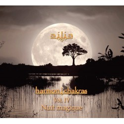 CD Hamon I Chakras Volume 5 - Ailia