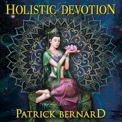 CD Holistic Devotion - Patrick Bernard